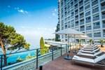 Отель Best Western Eurotel Riviera