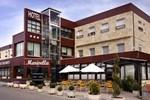 Отель Hotel Marivella