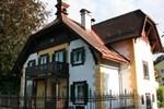 Отель Ferienhaus zum Siriuskogel