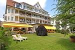 Отель Wittelsbacher Hof Swiss Quality Hotel