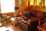 Апартаменты Appartements Montagnettes Soleil - Agence des Adrets
