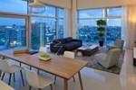 Апартаменты Urban Residences Rotterdam