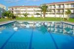 Апартаменты Apartamentos Costa Brava