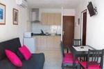 Апартаменты Apartamentos Mitus