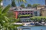 Отель Hotel Elvezia