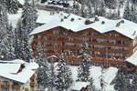 Отель Hotel Les Ducs de Savoie