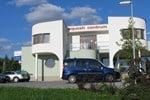 Гостевой дом Penzion squash centrum Výsluní