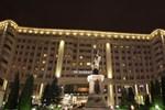 Отель JW Marriott Bucharest Grand Hotel