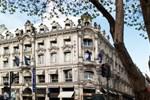 Отель Best Western Karl Johan Hotel
