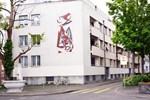 Апартаменты Apartments Hasenberg
