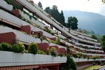 Апартаменты Apt du Midi 13 A