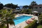 Отель Hotel Brin d'Azur