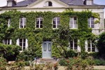 Мини-отель Chambres d'hotes Autour de la Rose