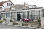 Отель Hotel Splendido MB
