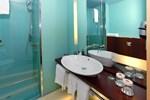 Отель Ramada Plaza Basel Hotel & Conference Center