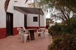 Отель Casa Las Portadas