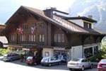 Отель Eigerblick-Silberhorn AG