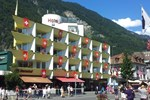Отель Best Western Hotel Bernerhof