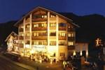 Отель Hotel Alpenwelt