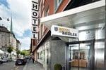 Отель Basilea Swiss Quality Hotel