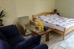 Апартаменты Joky Katona Rooms & Apartments