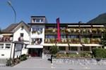 Отель Landhaus am Giessen