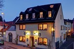 Отель Hotel-Restaurant Zum Babbelnit
