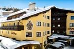 Отель Hotel Gamper