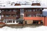 Отель Hotel Garni Pirchhütt