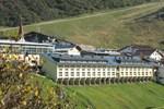 Апартаменты Ferienwohnungen Broser