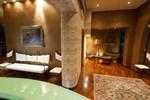 Отель Hotel Dei Pittori