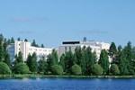 Отель Scandic Kajanus