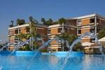 Отель Sheraton Catania Hotel
