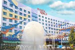 Гостиница Hotel Nadia
