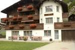 Гостевой дом Chalet Frohsinn