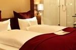 Отель Fleming's Deluxe Hotel Frankfurt Main-Riverside