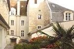 Отель Hôtel François d'O