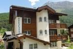 Апартаменты Haus Helvetia