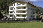 Апартаменты Haus Europa