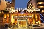 Отель Hotel Festa Chamkoria