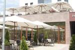 Гостиница Platinum Hotel