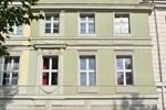 Апартаменты Apartment KiezFlair
