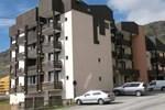 Апартаменты Apartment Orsière