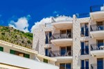 Апартаменты Apartments Jovan