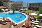 Отель Alfa Hotel