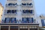 Отель Hotel Areti