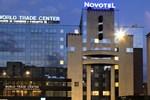 Отель Novotel Grenoble Centre