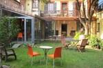 Мини-отель Maison d'Hôtes Anjali