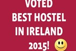 Хостел Kinlay House Eyre Square Hostel