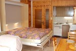 Апартаменты Bouleaux E5